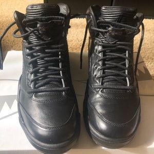 Jordan 5 Premium Black